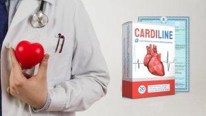 Cardiline - Bewertung - Amazon - Aktion