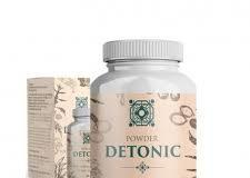 Detonic - Amazon - forum - in apotheke
