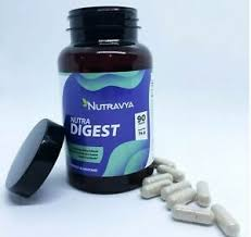 Nutra Digest - Nebenwirkungen - kaufen - anwendung
