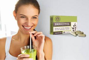 Parazitol - Bewertung - Amazon - Nebenwirkungen