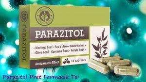 Parazitol - comments - preis - forum