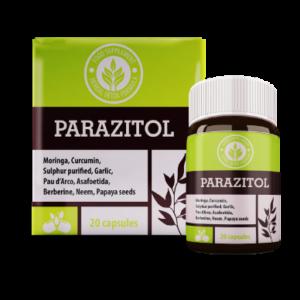 Parazitol - inhaltsstoffe - in apotheke - erfahrungen