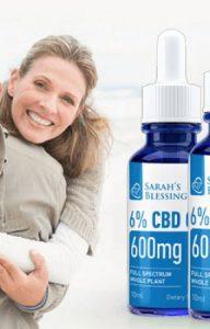 Sarahs Blessing Cbd Ol - Nebenwirkungen - Amazon - comments