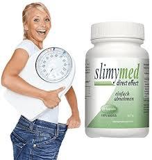 Slimymed - Aktion - Deutschland - inhaltsstoffe