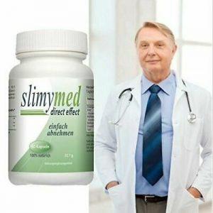 Slimymed - test - erfahrungen - Bewertung